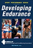 Developing Endurance (Sport Performance), , 0736083278