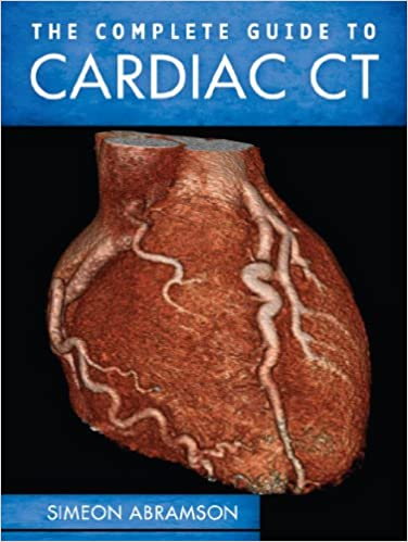 Cardiac Ct Book