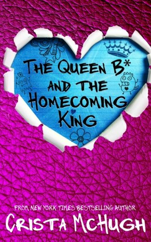 Queen Homecoming King Crista McHugh product image
