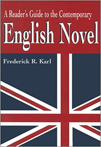 Reader's Guide to the Contemporary English Novel (Reader's Guides)