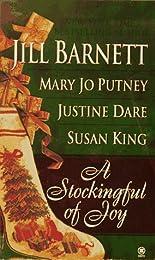 A Stockingful of Joy (Onyx Historical Romance)
