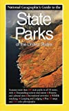 The State Parks of the United States, National Geographic Society, 0792273648