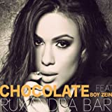 Chocolate (feat. Boy Zein)