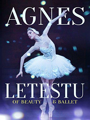 Agnes Letestu