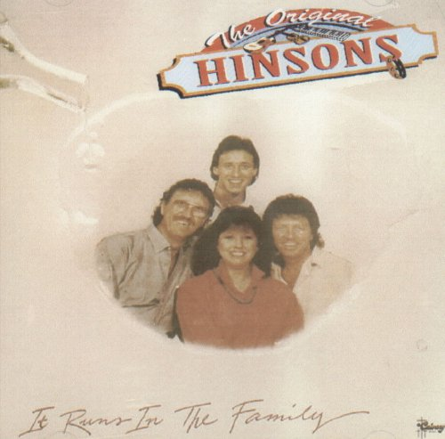 It Runs in the Family by Calvary Records