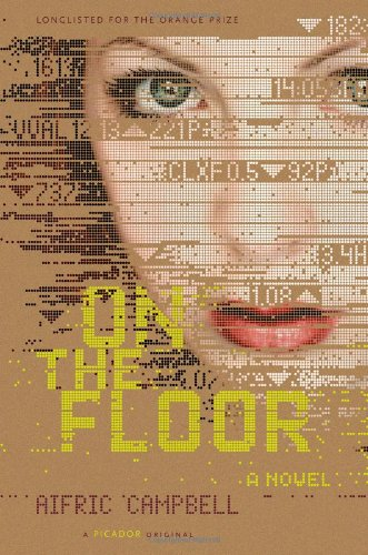 Image of On the Floor: A Novel