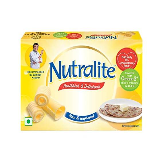 Nutralite Spread - Premium Butter, 100g Pack