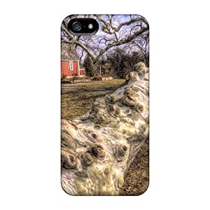 [qJp33542yKaK] - New Tree In A Plce Protective Iphone 5/5s Classic Hardshell Cases