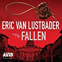 The Fallen: Testament, Book 2 Audiobook by Eric van Lustbader Narrated by Christopher Ragland