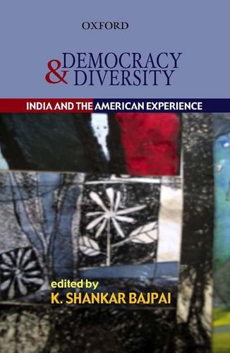 Democracy and Diversity: Comparing India and the United States