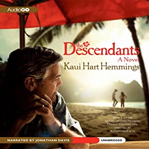 The Descendants Audiobook