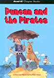 Duncan and the Pirates, Peter Utton, 1404812776