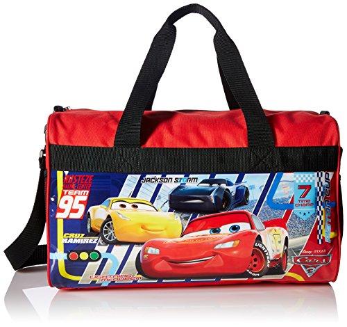Disney Pixar Cars Polyester Duffle Bag Kids