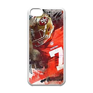 DIY phone case San Francisco 49ers skin cover For iPhone 5C SQ903268