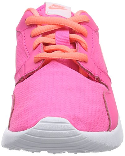 Nike Girl's Kaishi PS Footwear Pink/Orange/White good selling online online sale 100% original for sale view cheap online RtD8mdo2