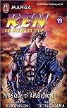 Ken le survivant, tome 19 : Masque d'ambition par Hara