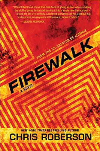 Firewalk (Recondito Book 1)