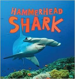 Book Discover Sharks: Hammerhead Shark by B???doy???re, Camilla (2013)
