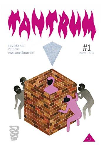 Revista Tantrum: #1 (Spanish Edition)