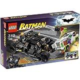 LEGO® Batman™ The Tumbler:  Joker's Ice Cream Surprise