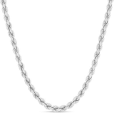 Sterling Silver Diamond Cut Cat Pendant