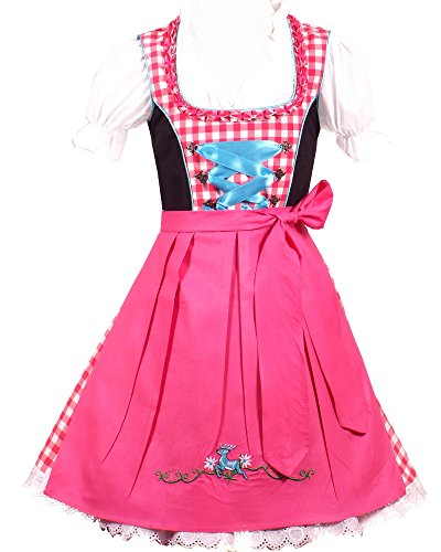(3 Piece Children Dirndl)