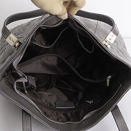 main portés épaule Violet Sac Valin femme 1832 portés cuir en à LF Sac main Sac Sac bandoulière fashion w4qTxFOI4