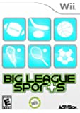 Big League Sports - Nintendo Wii