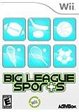 Big League Sports - Wii