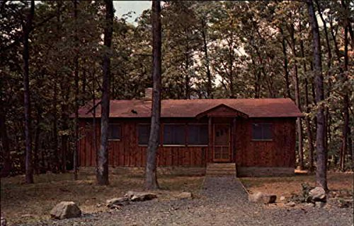 Amazon Com Cacapon State Park Deluxe Vacation Cabin