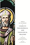 img - for Anselm: Complete Philosophical and Theological Treatises book / textbook / text book