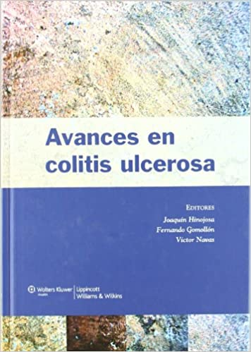 Book AVANCES EN COLITIS ULCEROSA