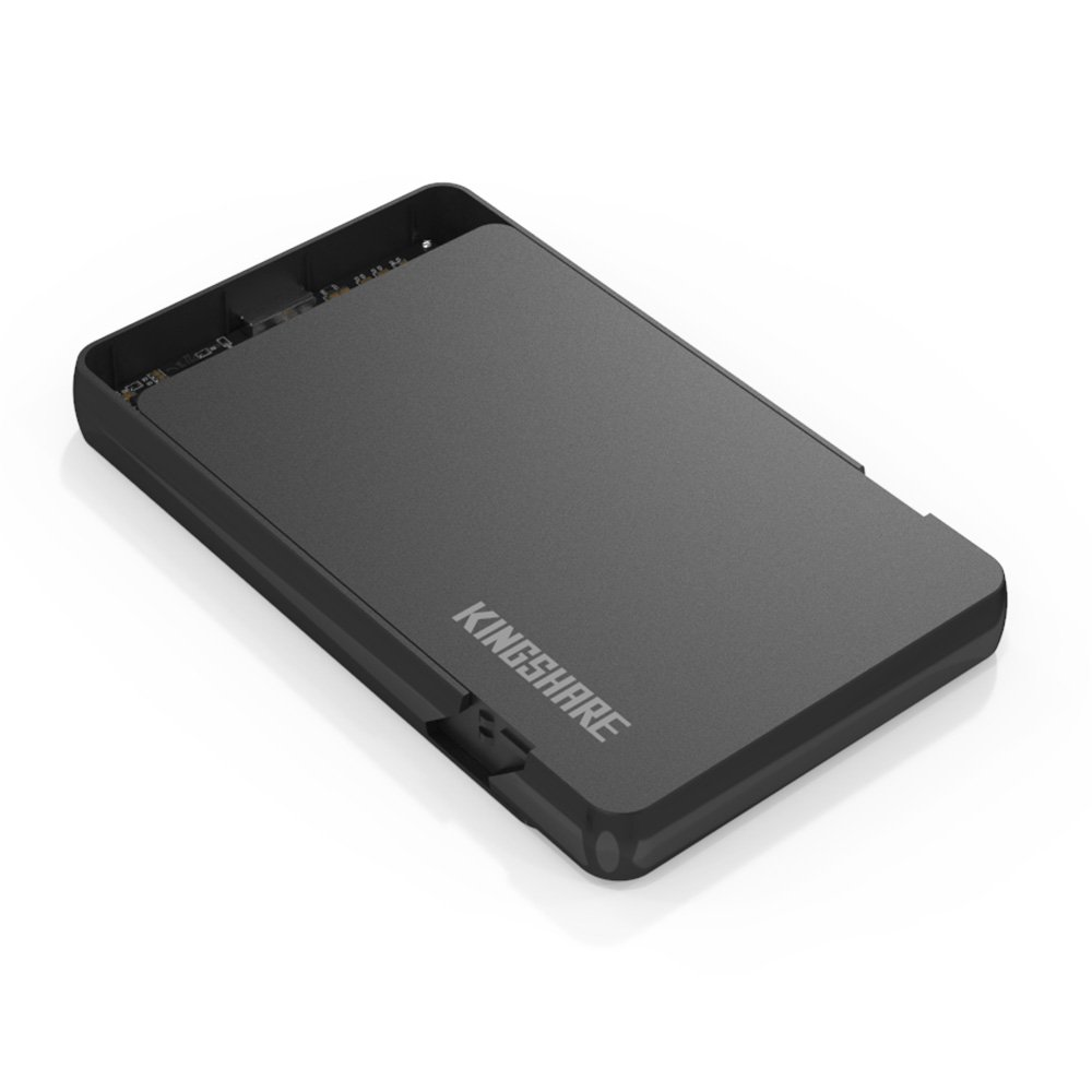 Amazon.com: kingshare c2521 USB3.0 Disco Duro Externo ...