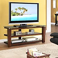 Sydney 3 Shelf Flat Panel TV Stand