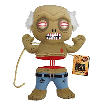 Funko Walking Dead: Well Zombie Plush: Toys & Games