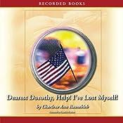 Dearest Dorothy, Help! I've Lost Myself!: Welcome to Partonville, Book 3   Charlene Ann Baumbich