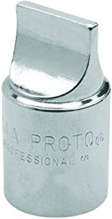 "product image for Stanley Proto J5446A 1/2"" Drive Drag Link Socket, 15/16"""