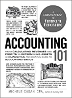 Accounting 101 Front Cover