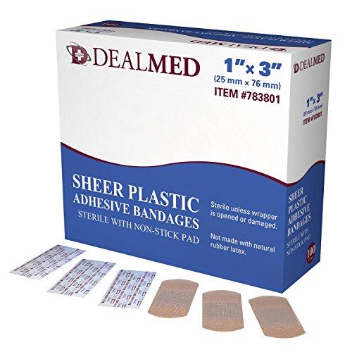 Care Adhesive Bandages - Adhesive Bandages 1