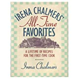 Irena Chalmers' All-Time Favorites, Irena Chalmers, 0130824054