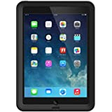 LifeProof FRE iPad Air Waterproof Case - Retail Packaging - BLACK