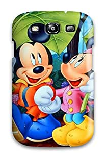 Fashion Protective Mickey Mouse Case Cover For Galaxy S3