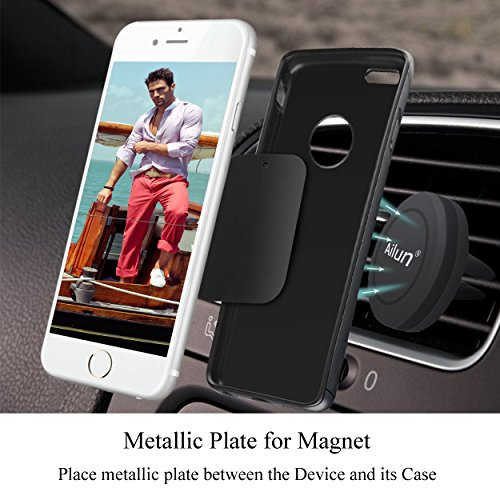 Ailun-Air-Vent-Magnetic-Car-Mount-Phone-Holder-2-Pack-FBA