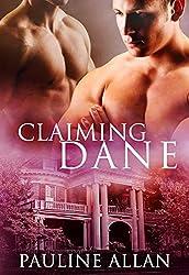 Claiming Dane: A Hot Southern Nights Novel