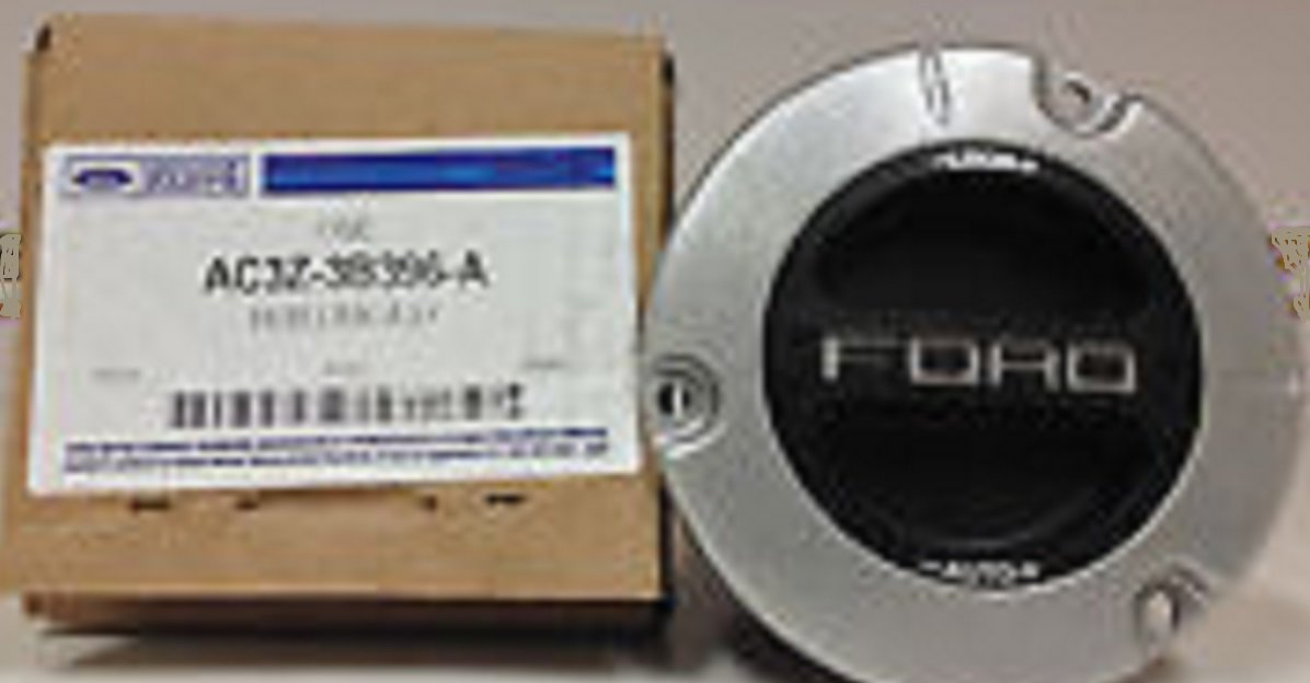 Ford, FRONT AXLE HUB LINK Assembly, AC3Z-3B396-A by Ford