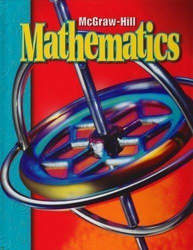 mcgraw hill 4th grade math pdf