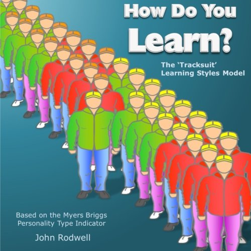 How Do You Learn?: The 'Tracksuit' Learning Styles Model