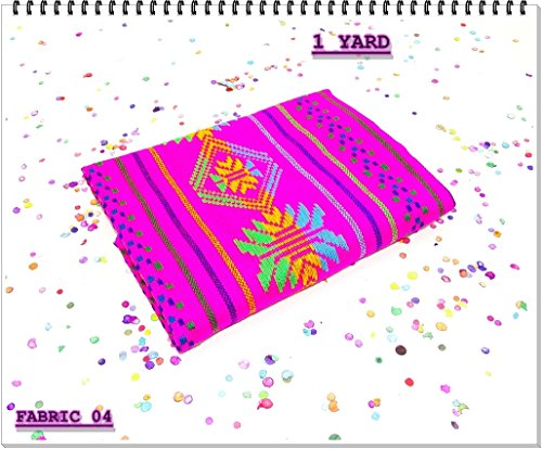 Fiesta Fabric - 4