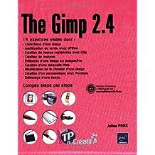 The Gimp 2.4
