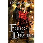 Forged by Desire (London Steampunk) 6
